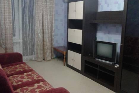 Сдается 1-комнатная квартира посуточно в Феодосии, дом 123 улица Ленина.