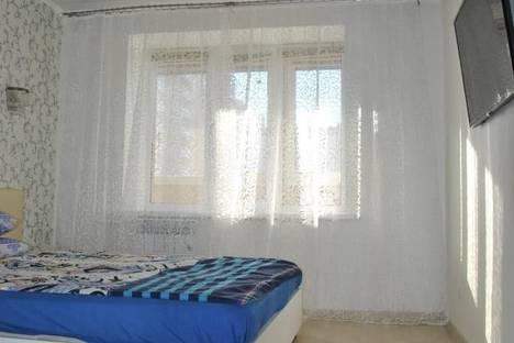 Сдается 2-комнатная квартира посуточнов Пензе, 3-й Рахманинова проезд, 5.