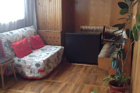 Сдается 2-комнатная квартира посуточно в Пицунде, Агрба 4.