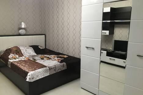 Сдается 2-комнатная квартира посуточно в Сочи, улица Воровского, 20.