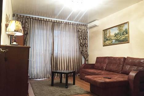 Сдается 1-комнатная квартира посуточнов Казани, улица Дубравная, 10.