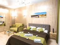 Сдается посуточно 1-комнатная квартира в Светлогорске. 45 м кв. улица Верещагина 12