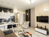 Сдается посуточно 1-комнатная квартира в Светлогорске. 40 м кв. улица Верещагина 12