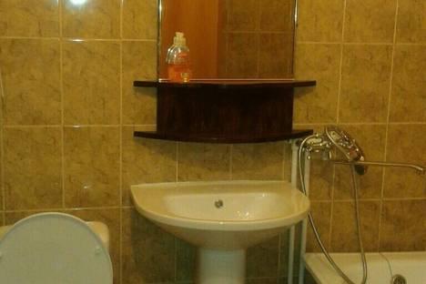 Сдается 1-комнатная квартира посуточнов Славянске-на-Кубани, улица Отдельская, 283.