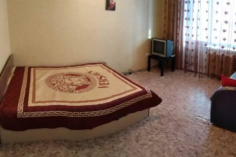 Сдается 1-комнатная квартира посуточнов Уфе, ул. Комарова, 8.