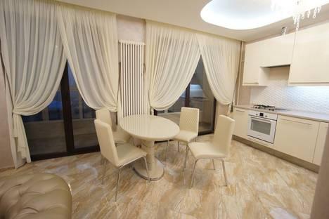 Сдается 2-комнатная квартира посуточно в Анапе, Ленина, 9.