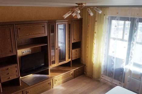 Сдается 1-комнатная квартира посуточно в Химках, Московская область, Путилково, улица Сходненская д 7.