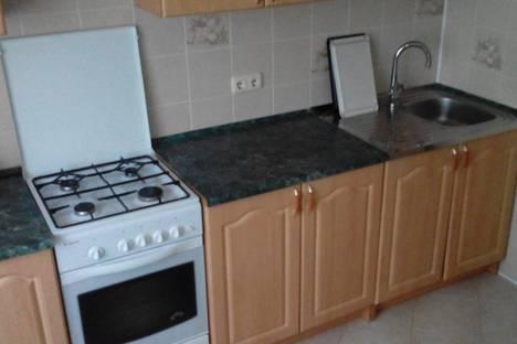 Сдается 2-комнатная квартира посуточно в Бресте, улица Суворова 103а.