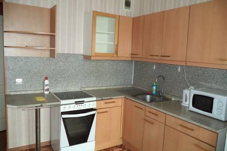 Сдается 1-комнатная квартира посуточнов Новокузнецке, улица Коломейцева, 8.