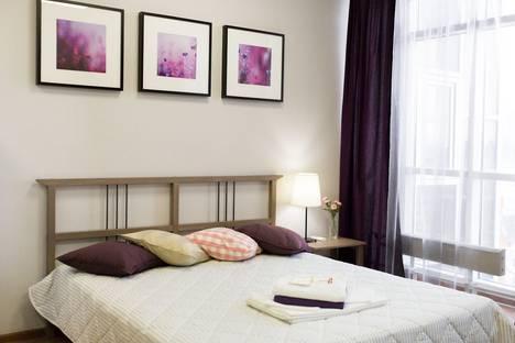 Сдается 1-комнатная квартира посуточно в Перми, Екатерининская улица, 122.