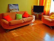 Сдается посуточно 1-комнатная квартира в Туле. 43 м кв. улица Седова, 14А