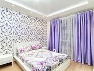 Сдается посуточно 1-комнатная квартира в Новосибирске. 49 м кв. проспект Карла Маркса, 11
