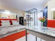 Сдается посуточно 1-комнатная квартира в Санкт-Петербурге. 25 м кв. 4 Советская улица, 8 №2