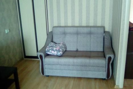 Сдается 1-комнатная квартира посуточнов Суздале, улица Гоголя, 53.