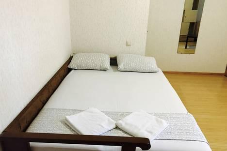 Сдается 1-комнатная квартира посуточно в Сочи, Цветной бульвар, 22.