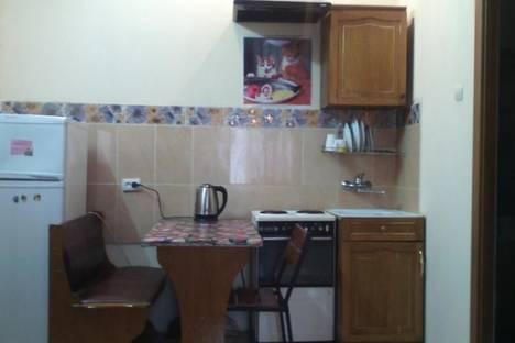 Сдается 1-комнатная квартира посуточно в Одессе, ул. Пантелеймоновская, 112.