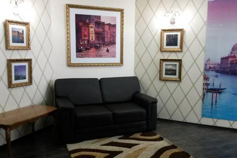 Сдается 1-комнатная квартира посуточно в Кишиневе, Кишинёв, Strada Lev Tolstoi 24/1.