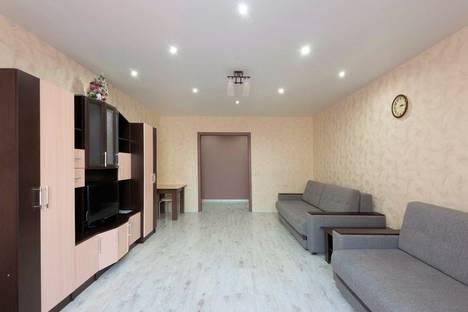 Сдается 2-комнатная квартира посуточно в Одинцове, Кутузовская улица, 23.