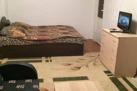 Сдается 1-комнатная квартира посуточнов Казани, ул. Тверская, 3.