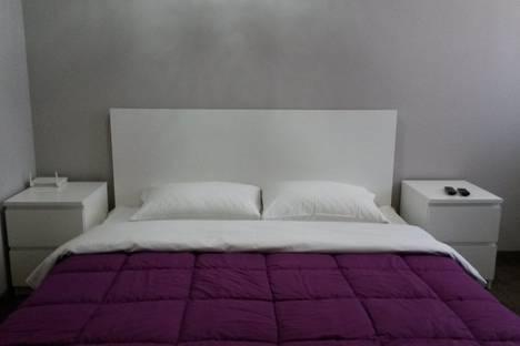 Сдается 2-комнатная квартира посуточно в Кишиневе, Кишинев.Str.Ciuflea 6.