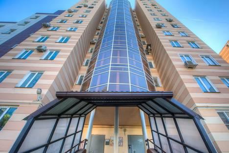 Сдается 1-комнатная квартира посуточнов Воронеже, улица Фридриха Энгельса 33е.