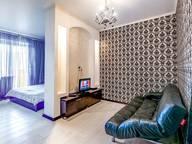 Сдается посуточно 1-комнатная квартира в Воронеже. 51 м кв. Арсенальная улица 4а