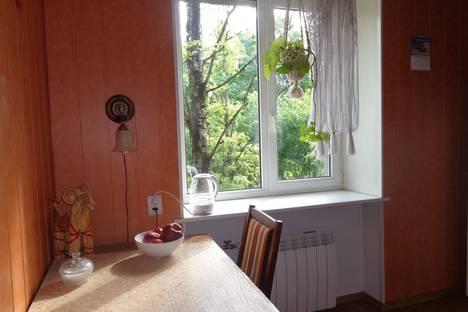 Сдается 2-комнатная квартира посуточно в Таллине, Лембиту8.