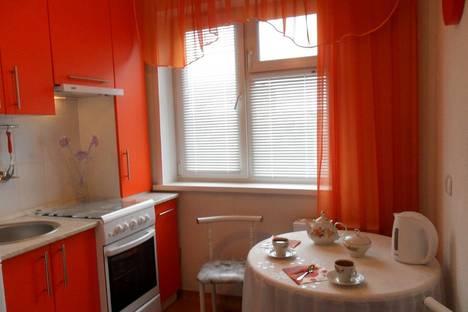 Сдается 1-комнатная квартира посуточно в Пушкине, Красносельское шоссе, 14.