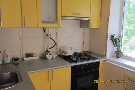 Сдается 3-комнатная квартира посуточно в Анапе, Новороссийская ул., 239.