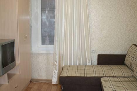Сдается 2-комнатная квартира посуточно в Новочеркасске, Пушкинская улица 24.