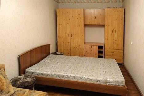 Сдается 2-комнатная квартира посуточно в Балтийске, улица Садовая, 10.
