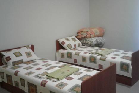 Сдается 6-комнатная квартира посуточно в Каменце-Подольском, улица Князей Кориатовичей 25/3.