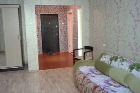 Сдается 1-комнатная квартира посуточно в Волгограде, Жукова, 5.