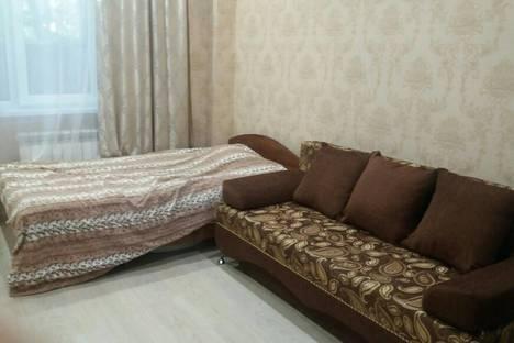 Сдается 1-комнатная квартира посуточно в Сочи, Просвещения 118/2.