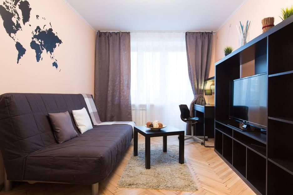 минтая двухкомнатную квартиру в москве посуточно фото идей