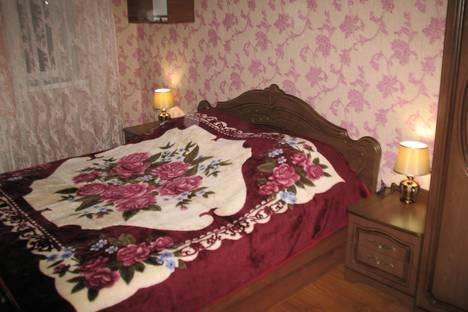 Сдается 2-комнатная квартира посуточно в Ессентуках, улица Советская, 18А.