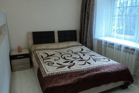 Сдается 1-комнатная квартира посуточно в Жодине, проспект Ленина, 13А.