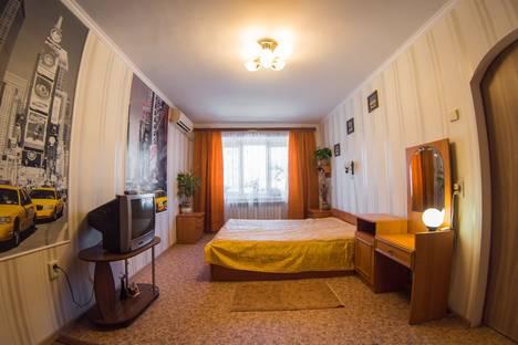 Сдается 1-комнатная квартира посуточнов Одессе, Приморский район, ул.Сегедская,3.