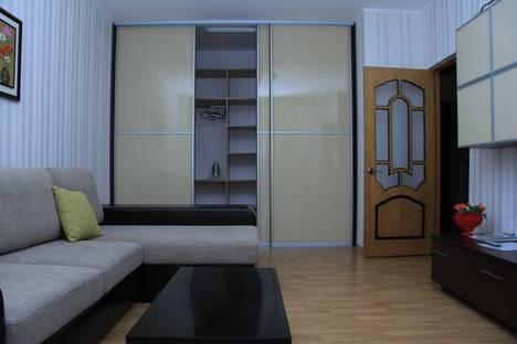 Сдается 1-комнатная квартира посуточнов Калининграде, Ул.Артиллерийская д.65.