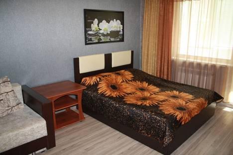 Сдается 1-комнатная квартира посуточнов Саратове, улица Куприянова 11.