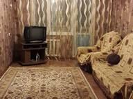 Сдается посуточно 2-комнатная квартира в Уральске. 48 м кв. Улица Кердери дом 141