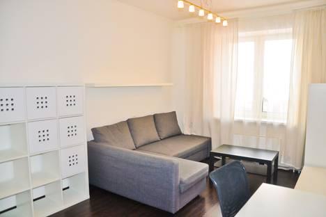 Сдается 2-комнатная квартира посуточно в Улан-Удэ, улица Боевая 9 а.