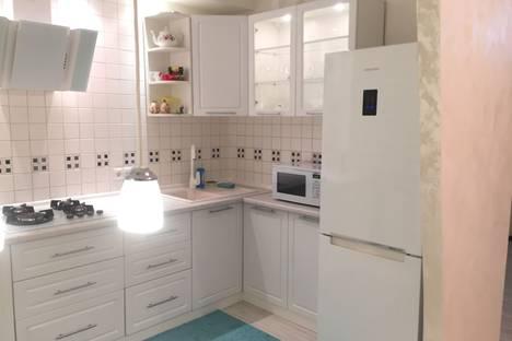 Сдается 1-комнатная квартира посуточно в Майкопе, Ул.юннатов,12.