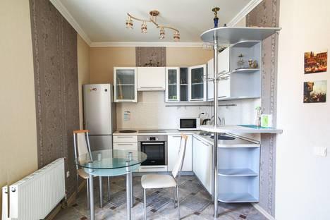 Сдается 1-комнатная квартира посуточнов Санкт-Петербурге, Северный проспект 75к1.