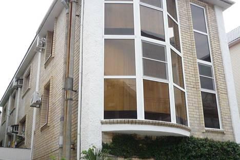 Сдается 1-комнатная квартира посуточнов Сочи, ул. Чкалова 29.1.