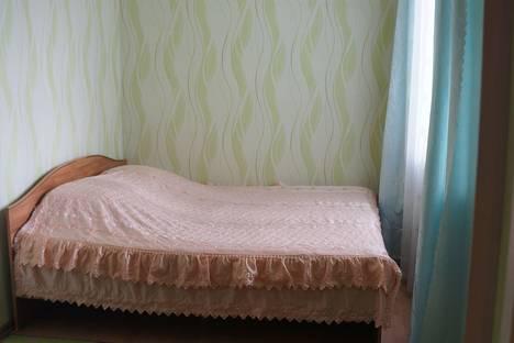 Сдается 1-комнатная квартира посуточно в Воронеже, улица Ломоносова, 114/28.