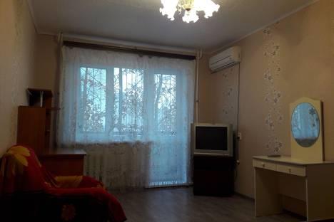 Сдается 1-комнатная квартира посуточно в Хабаровске, улица Краснореченская, 169.