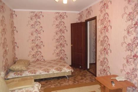 Сдается 1-комнатная квартира посуточнов Актобе, Актобе.