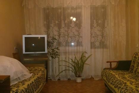 Сдается 1-комнатная квартира посуточно в Новополоцке, Молодёжная улица 84.