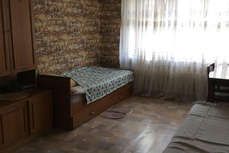 Сдается 1-комнатная квартира посуточно в Ессентуках, ул.Баррикадная,4.